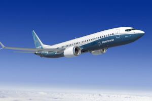 Boeing z potężnym spadkiem realizacji zamówień traci pozycję lidera