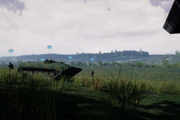 Żołnierze dostaną skuteczne systemy wirtualnej walki