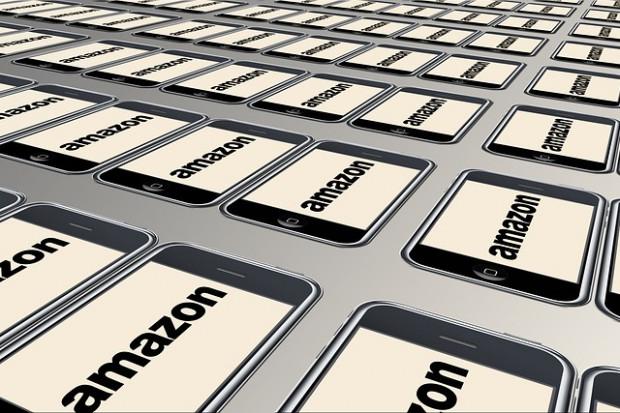 Amazon chce przekwalifikować jedną trzecią pracowników