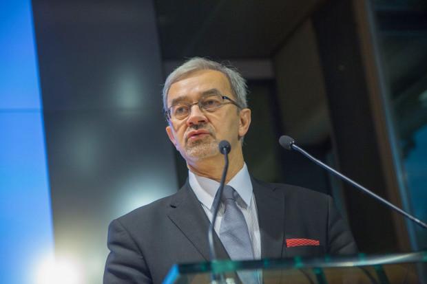 Minister Kwieciński po nieformalnych rozmowach w KE