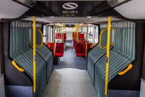 Solaris z kontraktem na trolejbusy