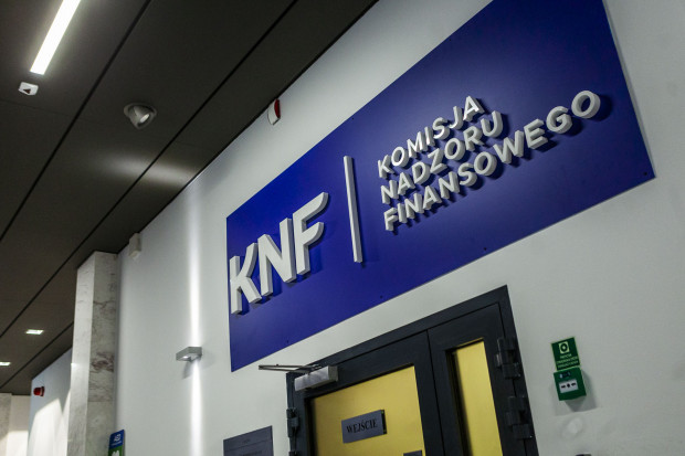 Podmioty oferujące PPK na celowniku KNF