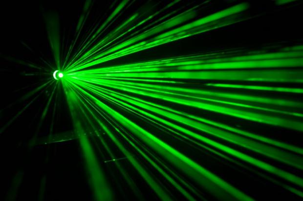 Wojsko poszukuje laserów do zwalczania bezzałogowców