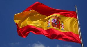 Pierwsza w historii Hiszpanii kobieta ze stopniem generała w armii