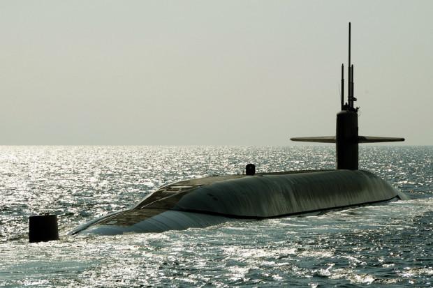 Francja ma nowy atomowy okręt podwodny