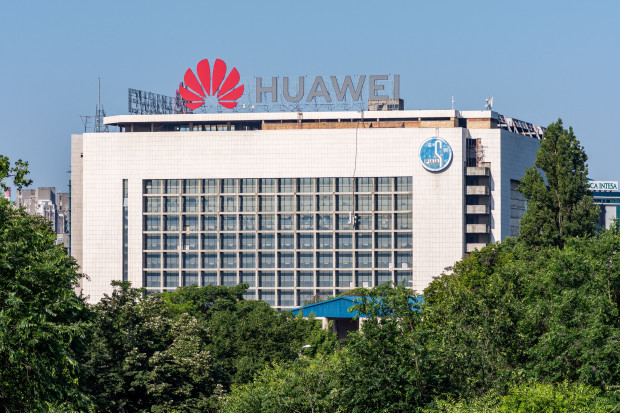 """Prezes Huawei wzywa USA do usunięcia firmy z """"czarnej listy"""""""