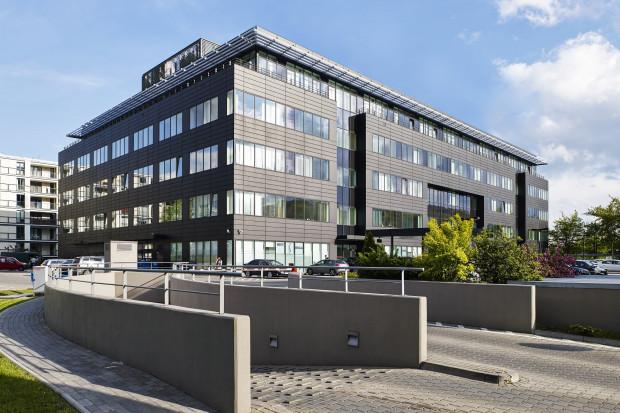 Warszawskie biurowce Cristal Park i Mokotów Plaza z nowym właścicielem