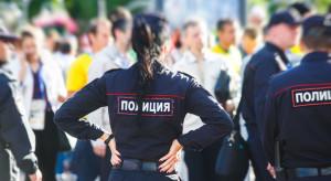 Twarde lądowanie śmigłowca pod Moskwą. Nie żyją dwie osoby