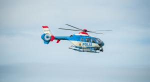 Katastrofa samolotu w Szwecji. Wszyscy pasażerowie zginęli