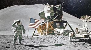 """Jeff Bezos ogłasza """"kosmiczną"""" współpracę"""