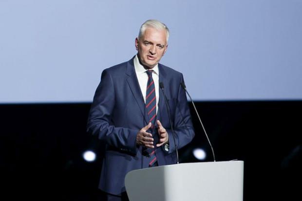 Jarosław Gowin zapowiada kolejne reformy w polskiej nauce