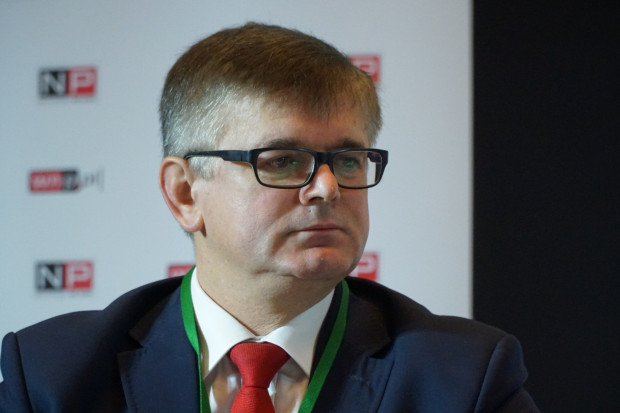 Adam Gawęda o nowym planie na górnictwo [ROZMOWA]