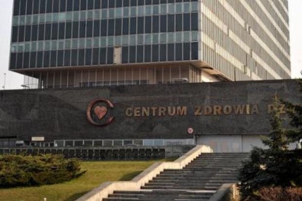 64 mln zł na termomodernizację Centrum Zdrowia Dziecka
