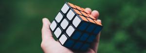 Sztuczna inteligencja poradziła sobie z kostką Rubika w sekundę