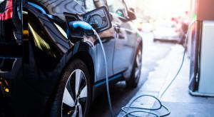 Auta elektryczne mogą stanieć
