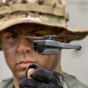 """Polskie wojsko dostanie nowe """"zabawki"""". Najmniejsze na świecie"""