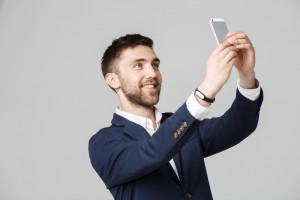 Pierwsze w Polsce konto firmowe za pomocą selfie
