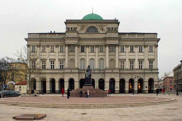 170 mln euro dla Polskiej Akademii Nauk