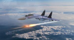 Rosja gotowa dostarczyć Turcji myśliwce Su-35