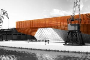 Erbud wybuduje Morskie Centrum Nauki w Szczecinie