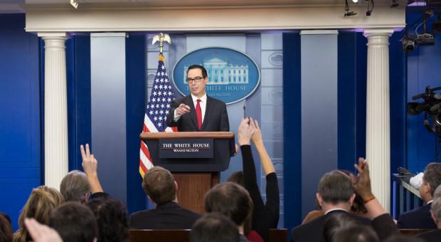 Nowe sankcje USA w związku programem atomowym Iranu