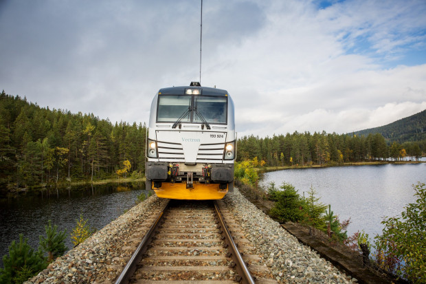 Te lokomotywy to zmiana epok – dla spółki i dla maszynistów