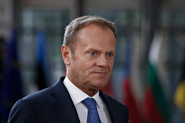 Skuteczny unik Donalda Tuska przed komisją ds. VAT