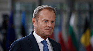 Raport komisji śledczej: Donald Tusk powinien posiadać wiedzę na temat nieszczelności VAT