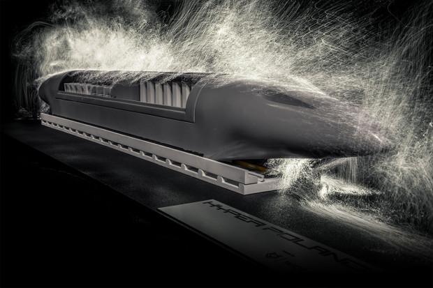 Hyperloop. Rewolucja w transporcie kolejowym może zacząć się w Polsce