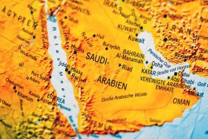 Pentagon wyśle wojska do Arabii Saudyjskiej