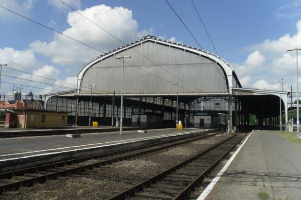 Stacja PKP w Legnicy będzie odnowiona
