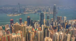 Hongkong: najgłębszy kryzys od 1997 roku