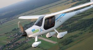 Pierwsze wnioski z przelotu samolotem elektrycznym po Polsce. Nie obyło się bez zaskoczeń