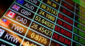 Rynki walutowe: spodziewane jest osłabienie złotego