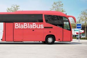 Blablacar wchodzi na rynek przewozów autobusowych. Także w Polsce