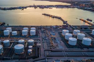 Nie wszystkie czynniki działają na wzrost cen ropy