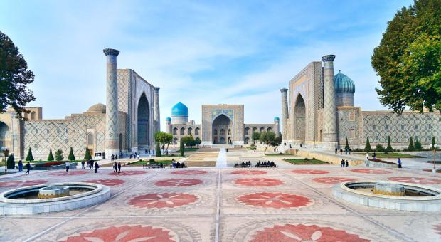 #TydzieńwAzji: Czy Polska więcej zainwestuje w relacje z Uzbekistanem?