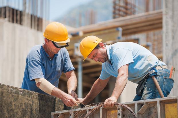 Wzrost cen produkcji budowlano-montażowej