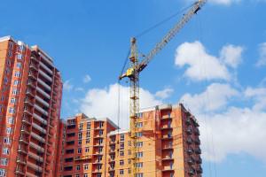 Dwucyfrowe wzrosty na budowach nowych mieszkań