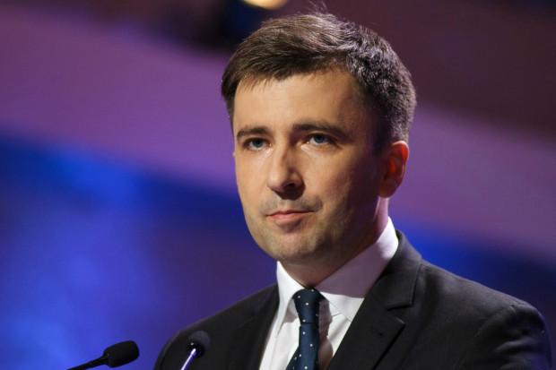 Andrzej Rzońca: Polityka szkodzi spółkom skarbu państwa