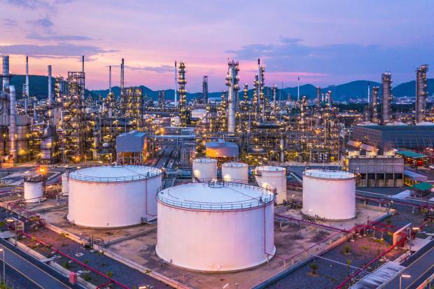 Ceny ropy zaliczyły solidną zwyżkę