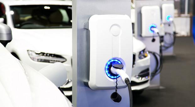 Elektromobilność - kto na niej zarobi? Bo koncerny samochodowe jeszcze długo nie