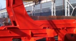 ArcelorMittal zawiesza budowę linii produkcyjnej