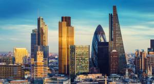 Rośnie liczba ataków na londyńskie centrum finansowe