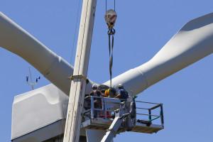 PSL chce, aby w 2030 r. połowa energii w Polsce pochodziła z OZE