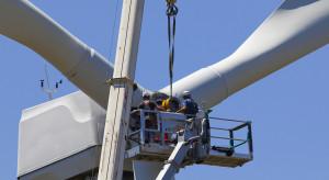 Hiszpanie chcą postawić w USA największe na świecie turbiny wiatrowe