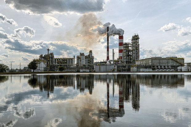 Ropa - tak, ale inaczej. Wyzwania przed naftowymi koncernami