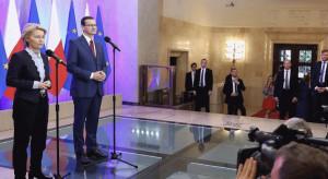 Poznaliśmy nazwisko polskiego kandydata na komisarza Unii Europejskiej
