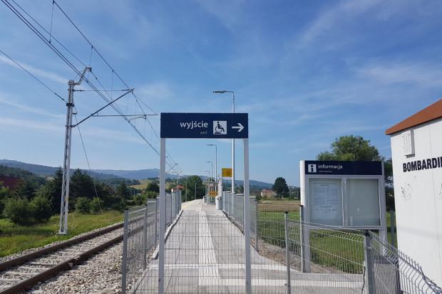 8e0449878961fb Trzej przewoźnicy kolejowi korzystali ze stacji bez umów - Logistyka