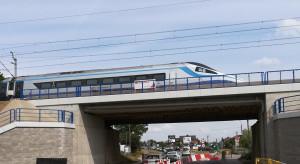 250 km/h centralną magistralą kolejową? Inwestycje w toku